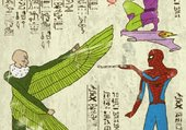 Hero-Glyphics