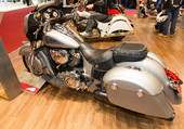 Puzzle INDIAN CHIEFTAN