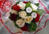 Bouquet des amoureux