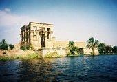 Temple de Philae - Egypte