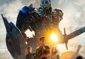 Affiche Transformers 4