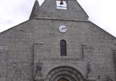 Eglise de Menet