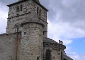 église de Menet