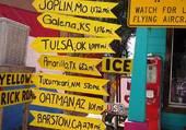 Route 66 Séligman