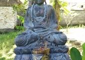 Bali - Bouddha