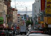 LE CHINATOWN DE SAN FRANCISCO
