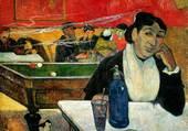Café la nuit  à Arles