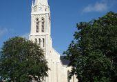Eglise de FOURAS en Charente Maritime