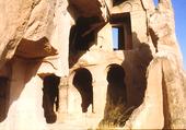 église en Cappadoce