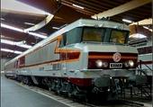 Locomotive CC6572