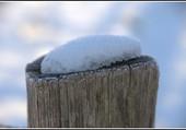 Présence de l'hiver