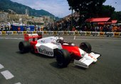prost F1