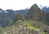 Site de Machu Pichu