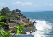 temple Tanah Loth - Bali