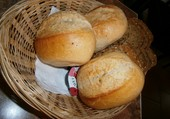 La pain