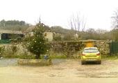 Village de Nantoux