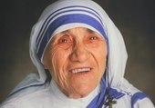 Mere Teresa, la sainte