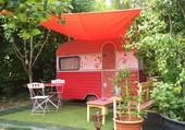 Petite caravane à Meilhan sur Garonne