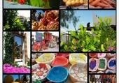 patchwork marocain