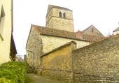 Eglise de Nantoux