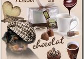 hum les bons chocolats
