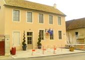 Mairie de Nantoux