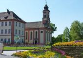 Eglise baroque