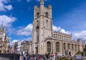 Puzzle EGLISE SAINTE MARIE A CAMBRIDGE