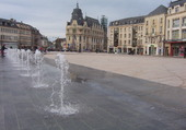 Puzzle chartres