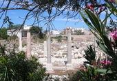 Puzzle Les ruines de Tyr au Liban