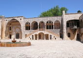 Le Palais de Bettedine