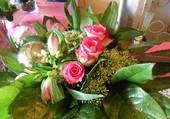 Joli bouquet floral