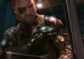 Metal Gear : Phantom Pain