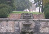 Parc chateau