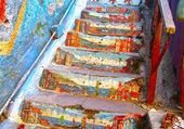 Escalier insolite 2