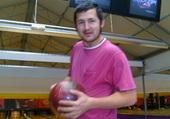 Valentin au Bowling