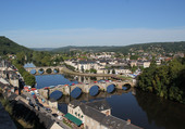 Terrasson Lavilledieu (Dordogne)