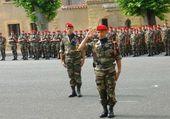 Armée française,1er RPIma