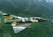 Mirage Force aérienne Bel