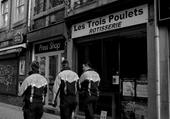 Photo prise à Liège....
