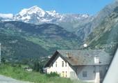 Les Alpes  italiennes