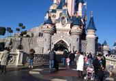 Disneyland 2k16