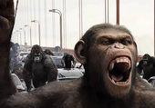 planete des singes les origines