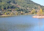 lac Saladou
