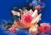 Nacre de rose
