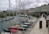 Port de l'Ile de Ré