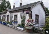 Puzzle Cottage écossais
