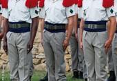 Armée française, la Légion