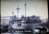duguay- trouin