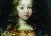Le roi Louis XIV